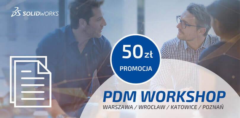 Szkolenia PDM Standard