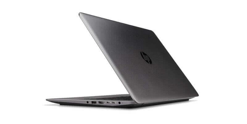 HP ZBook 17 G3 WorksStation SOLIDWORKS
