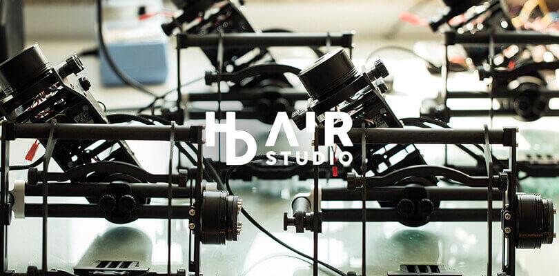 HD Air Studio. Program sponsorski SOLIDWORKS dla start-upów
