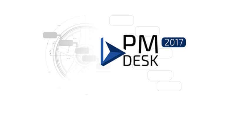PMDesk 2017 - poznaj nowosci oprogramowania