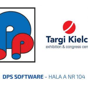 Targi Plastpol 2017 - stoisko DPS Software