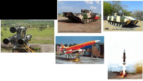 MSPO 2017 - Targi Przemysłu Obronnego - Rakiety i Uzbrojenie