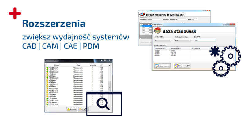 rozszerzenia DPS Software