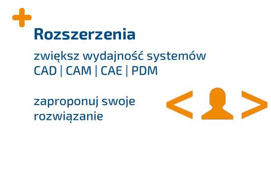 rozszerzenia DPS Software Polska