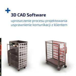 3D CAD Software - Case Study SOLIDWORKS