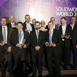 nagrody SOLIDWORKS