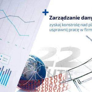 Zarządzanie danymi - seminarium webinarium - SOLIDWORKS Polska