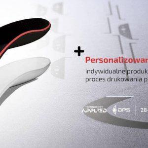 Personalizowany druk 3d - poliamid - Dni Druku 3D