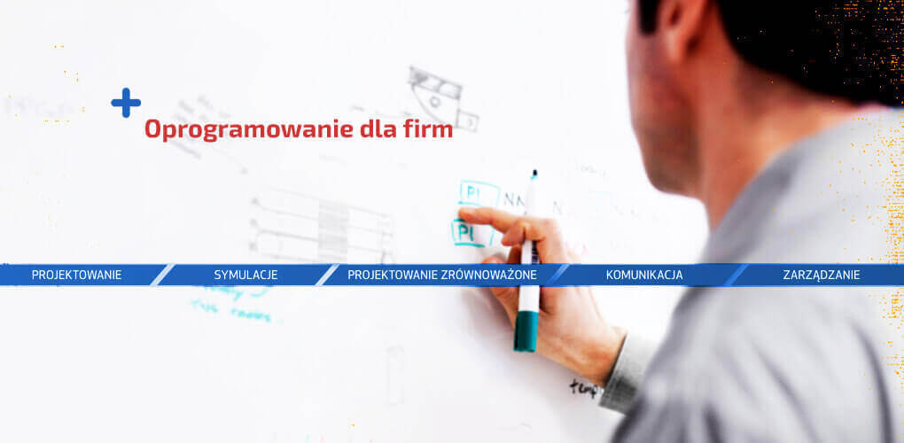Oprogramowanie dla FIRM - DPS Software CAD CAM CAE PDM PLM