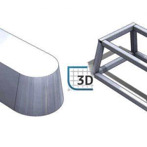 Szkic 3D SOLIDWORKS Tips Tricks - dpstoday.pl