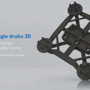 Technologie druku 3D Technology Applied