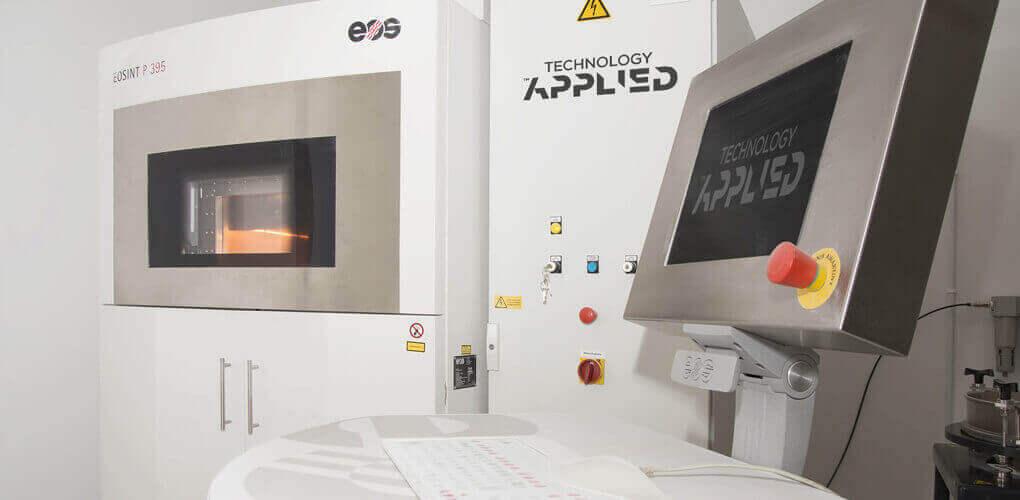 Usługa druku 3D - Technology Applied Białystok Polska