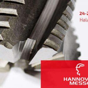 Targi Hannover Messe 2017 - DPS Software