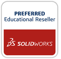 SOLIDWORKS Preferred Educational Reseller