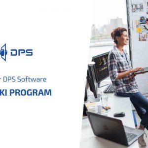 Studencki Program Ambasador DPS Software