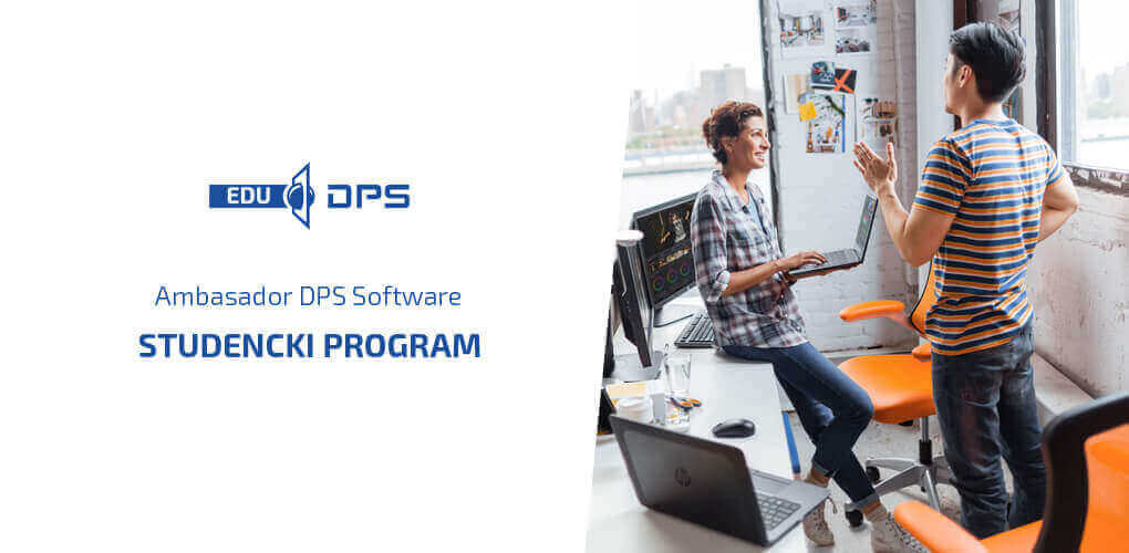 Studencki Program Ambasador DPS Software