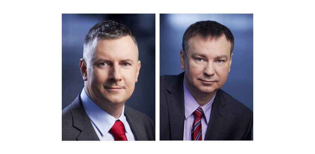 O szansach, jakie informatyzacja przyniosła spółce Feerum, producentowi elewatorów zbożowych, rozmawiamy z Danielem Januszem, prezesem oraz Piotrem Wielesikiem, członkiem zarządu firmy.
