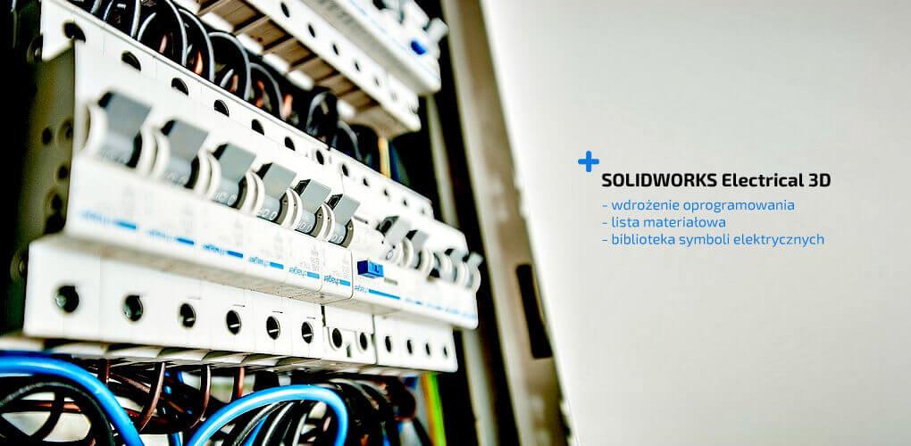 Wdrożenie oprogramowania CAD - SOLIDWORKS Case Study