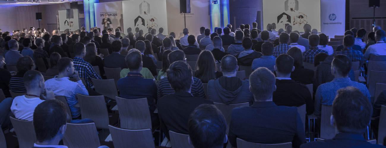DPS Forum Konferencja Nowoczesnych Technologii