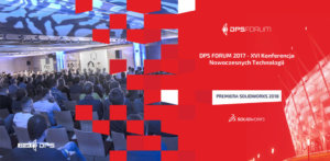 Premiera SOLIDWORKS 2018 podczas konferencji DPS Forum