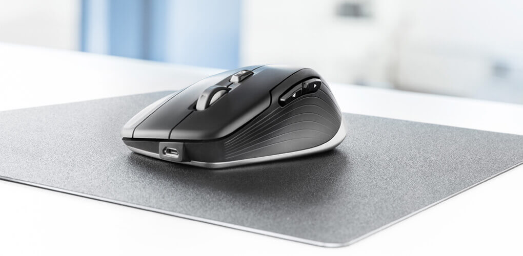 CadMouse Wireless 3dconnexion