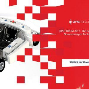 elektryczny gokart strefa wystawców dps forum 2017