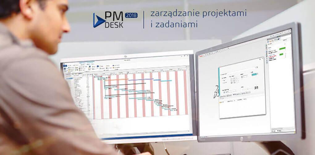 PMDesk 2018 nowa wersja