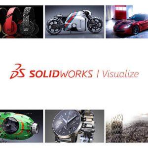 Profesjonalne renderowanie produktu - wykorzystanie solidworks visualize