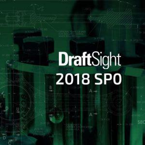 DraftSight 2018 - pobierz najnowszą wersję CAD 2D - download software
