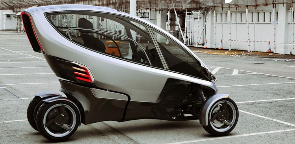 Triggo - nowy pomysł e-mobilności