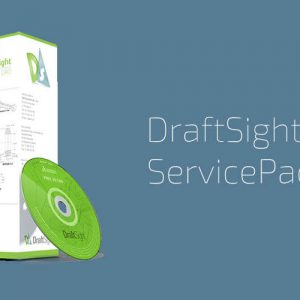 DraftSight 2018 SP2 Download