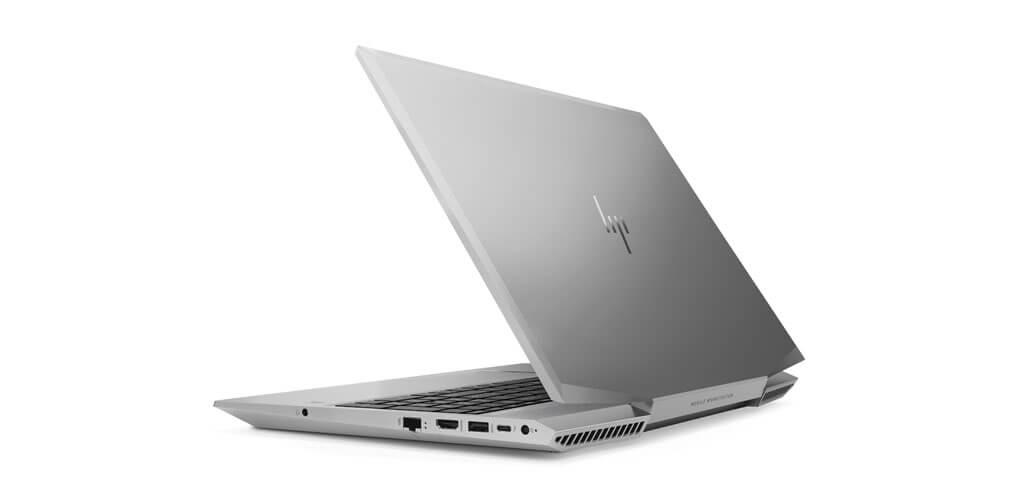 HP ZBook G5 komputer dla SLIDWORKS