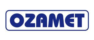 Ozamet logo