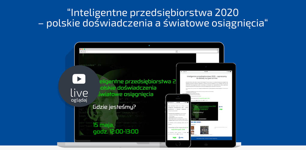 Debata ekspercka DPS Software Sage