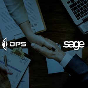 DPS Software - Sage Symfonia - CAD ERP