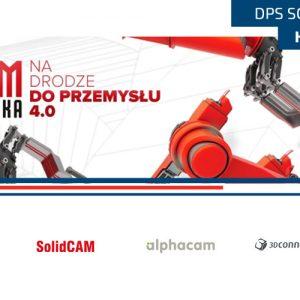Targi ITM Polska 2018: Innowacje, Technologie, Maszyny, Oprogramowanie