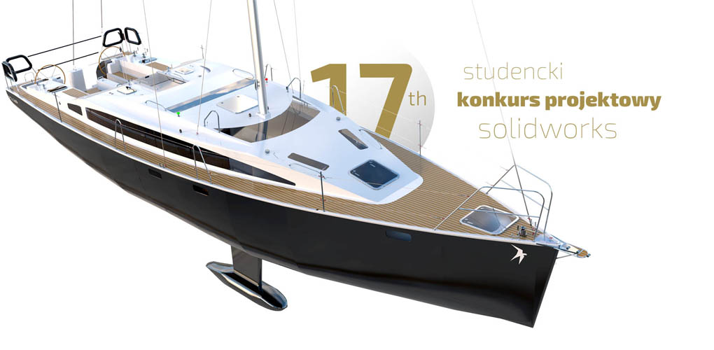 Konkurs Projektowy SOLIDWORKS You Can Design