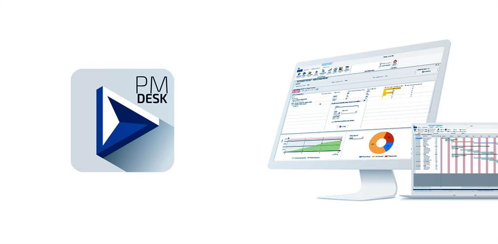 Service Pack 2.0 dla PMDesk