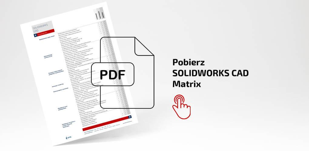 SolidWorks 2018 CAD Standard Professional Premium Matrix