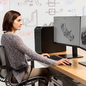 Nowe stacje robocze HP Z2 G4