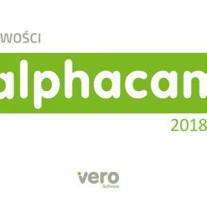 Nowa funkcjonalność w Alphacam 2018 R2 - Nowości Alphacam