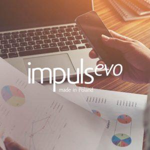 Nowa wersja Impuls EVO 1.3 już dostępna