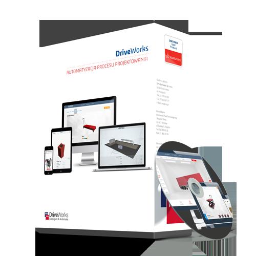 Oprogramowanie SOLIDWORKS 3D CAD