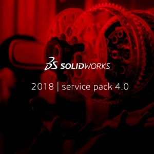 SOLIDWORKS Service Pack 4.0