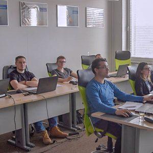 Kursy projektowania 3D SOLIDWORKS - dofinasowane