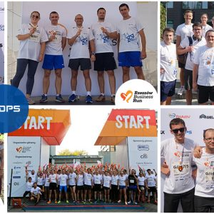 Poland Business Run 2018 relacja.
