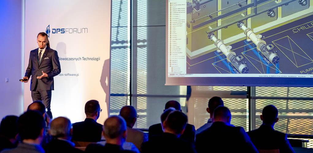 DPS FORUM 2018 - podsumowanie konferencji