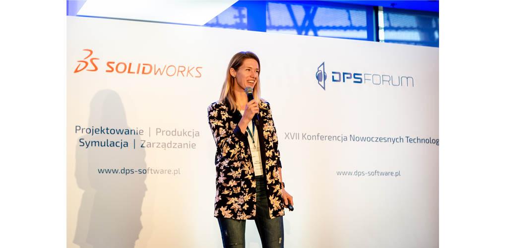Podsumowanie DPS FORUM 2018 - Anna Wachowicz ASP Gdańsk