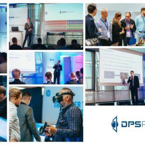 Fotorelacja i Videorelacja z DPS Forum 2018