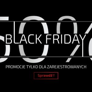 Promocja Black friday www